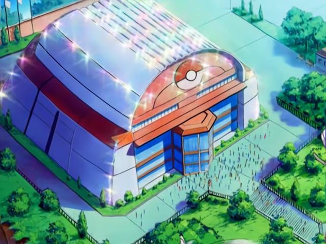Cupula de Batalha Anime