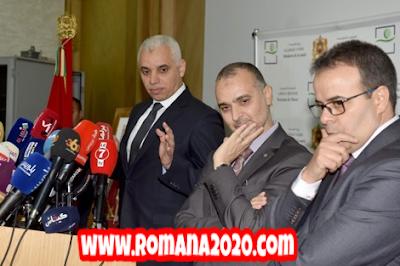 وزير الصحة المغرب يحذر من دخول المغرب المرحلة الثانية من معركة فيروس كورونا المستجد covid-19 corona virus كوفيد-19