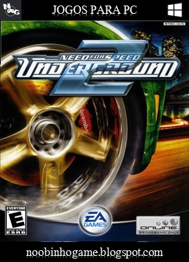Download Need for Speed Underground 2 PC