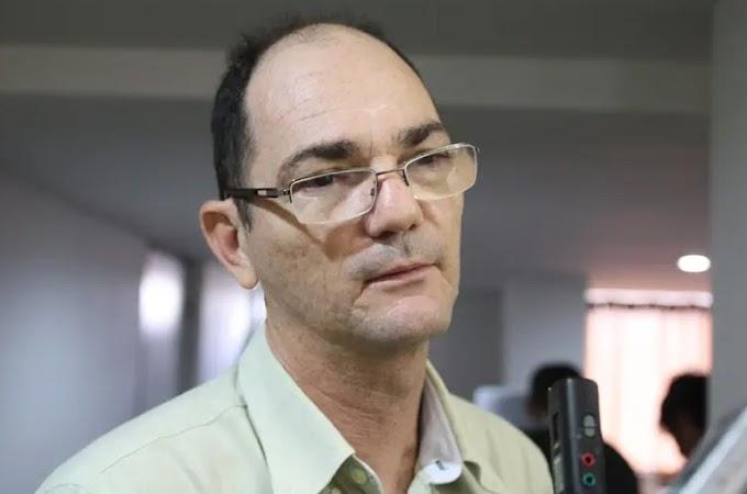 Calvário: ministra do STJ mantém prisão de Coriolano Coutinho, investigado por desvio de verba pública