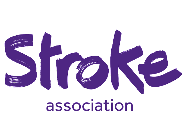 Raising Money For Stroke Association