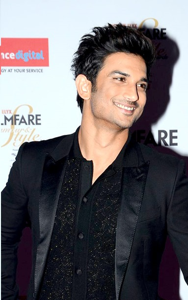 An open letter to late Sushant Singh from his fan