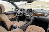 2017 Mercedes GLS 21