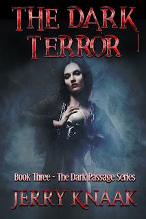 The Dark Terror – review