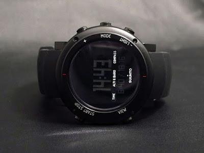 Suunto Watch (Klik untuk melihat produk)