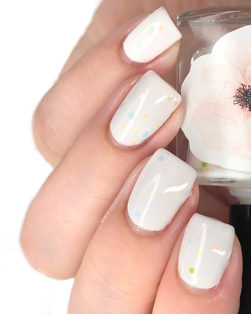 My Stunning Nails Easter Basket 25 Sweetpeas
