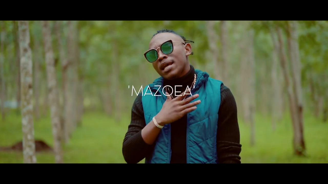 VIDEO | KAYUMBA - MAZOEA | Watch/Download - DJ Mwanga