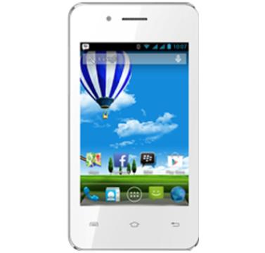 Gambar Evercoss A12, HP Android 3G Murah Harga Rp700 Ribuan