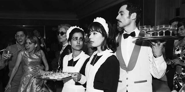 'Arde Madrid', la serie de Paco León y y Anna R. Costa, ya tiene tráiler
