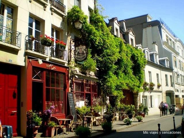 Rincón de París