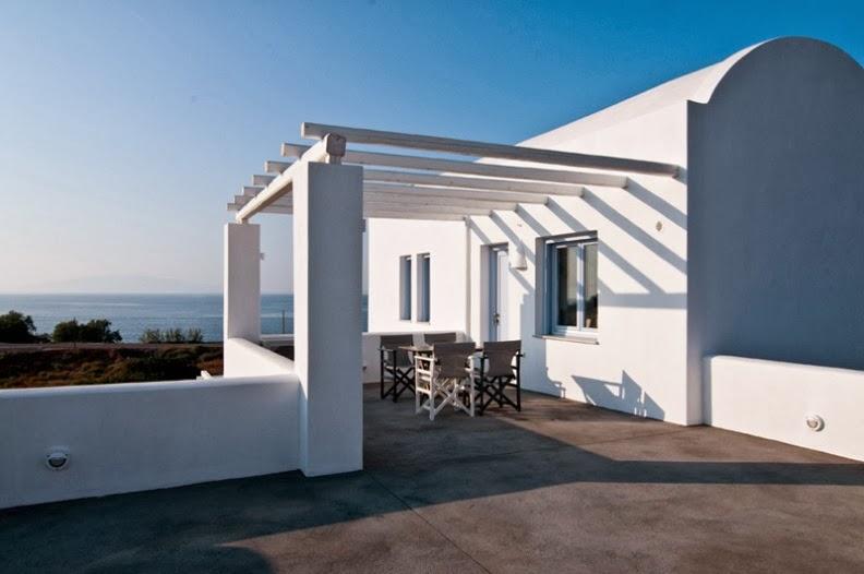 Sun Amos Resort Santorini