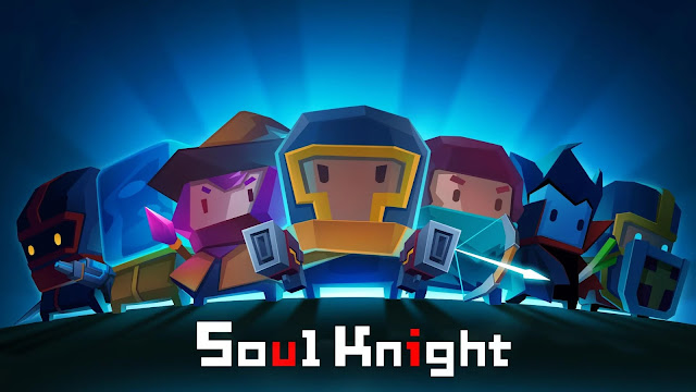 Download Soul Knight Mod Apk Versi Terbaru 2020