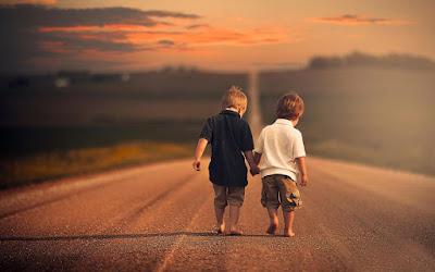 Kasih Terhadap Orang yang Tidak Kita Senangi dan Kasih dengan Bukti Perbuatan