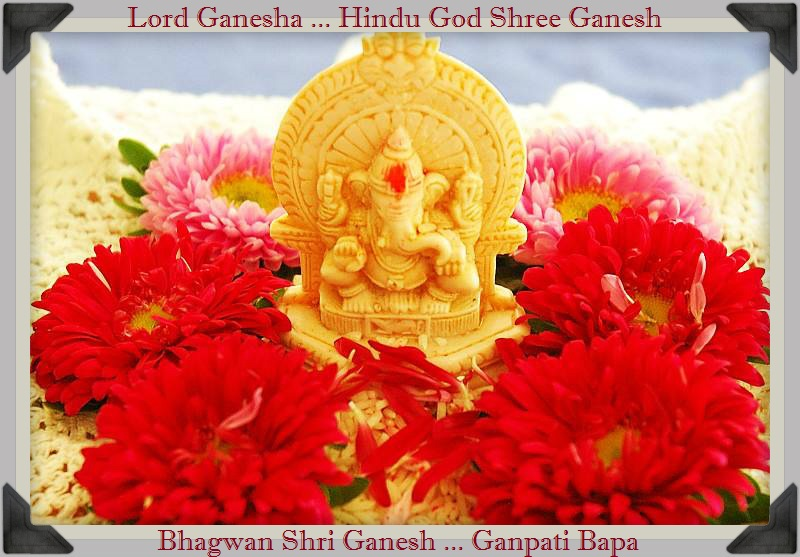 Hindu God Animation Wallpaper Free Best Hd Ganesh Chaturthi Wallpaper Photo Images