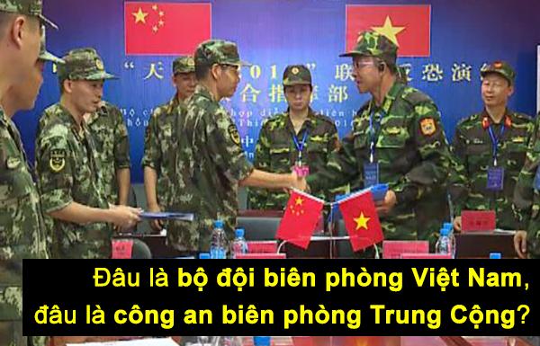 không - Cuộc xâm lược không tiếng súng của Trung Quốc Bd1