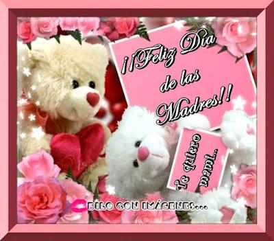 Imagenes animadas para el dia de la madre