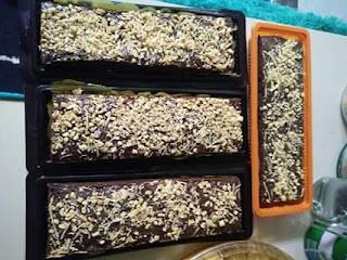 resep dan cara membuat brownies panggang dengan mudah