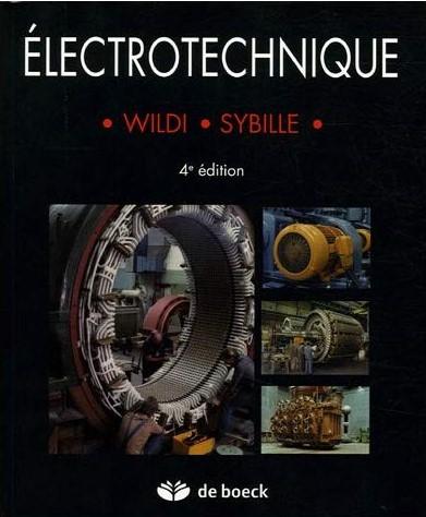 Télécharger Livre  Électrotechnique en PDF