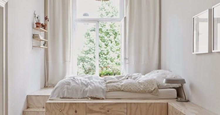 Mi rinc n de sue os hacer camas con espacio para almacenar for Camas juveniles con almacenaje