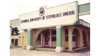 FUTO Clarification on Introduction of Certificate Processing Fees