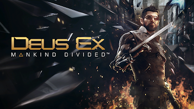 Deus Ex Mankind Divided CD Key Generator (Free CD Key)