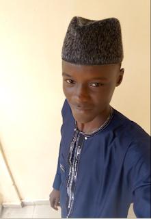 Muhammad Abba Gana (Hausa Author)