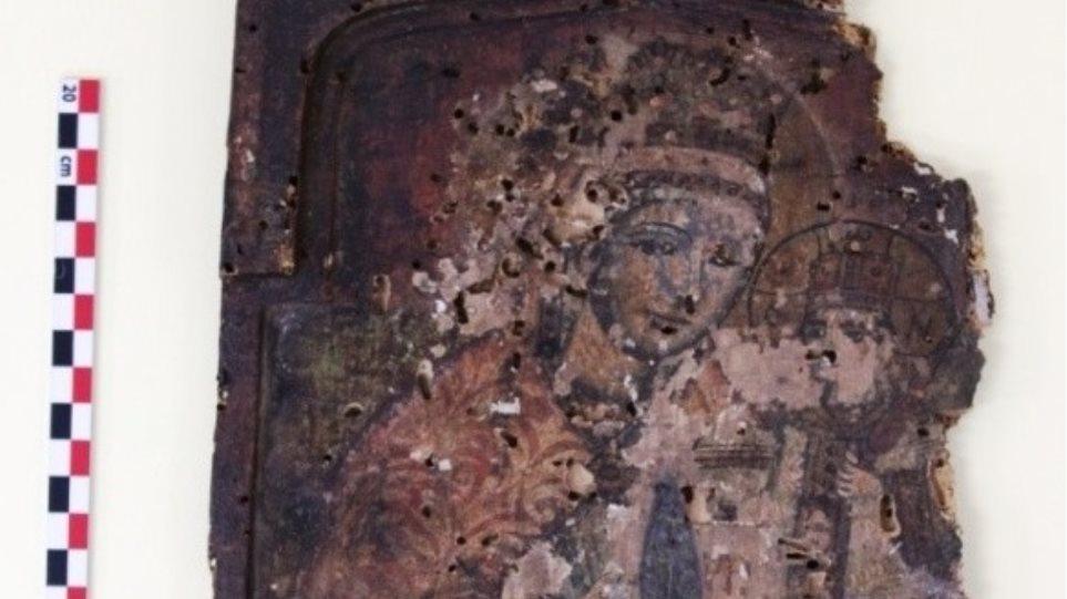 Δράμα: Ο θάνατος μητέρας και γιου αποκάλυψε θρησκευτικό θησαυρό