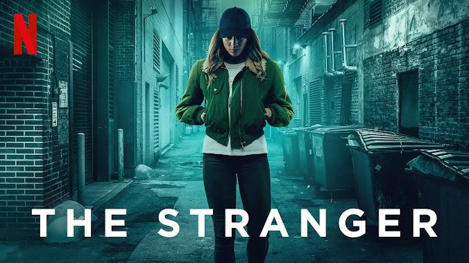 Netfix Yeni Dizisi The Stranger Konusu
