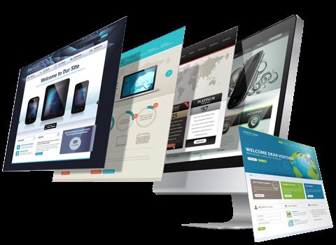 factors while designing website