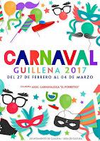 Carnaval de Guillena 2017