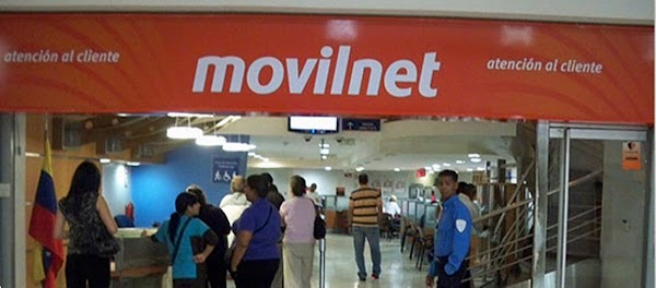 Teléfonos para todo el mundo, Movilnet trae 4G