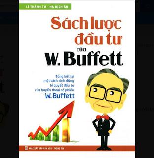 Sách Lược Đầu Tư Của W. Buffett ebook PDF-EPUB-AWZ3-PRC-MOBI