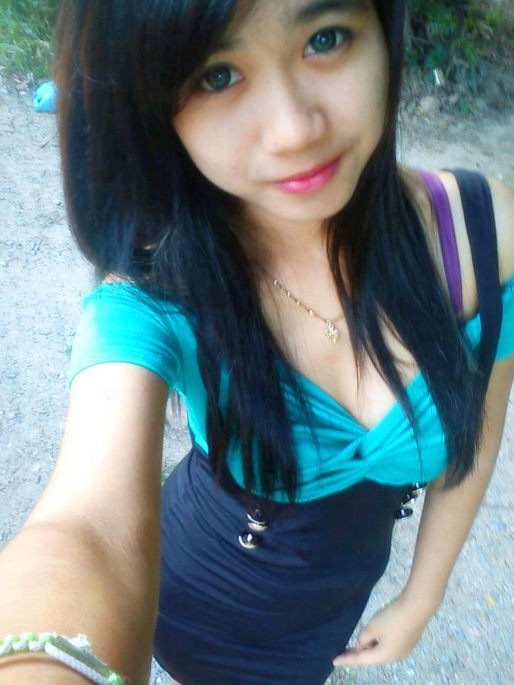 Awek Melayu Cun Comel  Seksi  Asian Girls January 2013