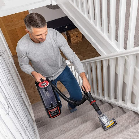 Shark Vacuum, I was introduced to this this week - worth every penny!