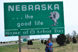 Nebraska - The Good Life