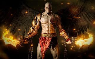 God Of War 1 Gameplay