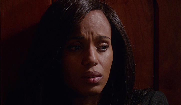 "Scandal - The People vs Olivia Pope - Review: ""The Good, the Bad, and the Ugly"""