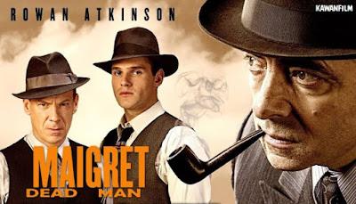 Maigret's Dead Man (2016) Bluray Subtitle Indonesia