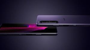 Sony Memperkenalkan Xperia 1 III, Paket Komplit dengan Variabel Telephoto