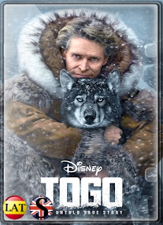 Togo (2019) HD 1080P LATINO/INGLES