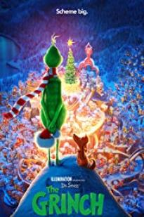 Watch The Grinch Online Free 2018 Putlocker