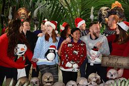 Fun Ways to Celebrate Christmas at Work