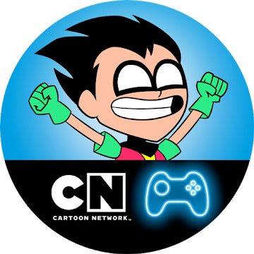 Cartoon Network Arcade (MOD) APK Download