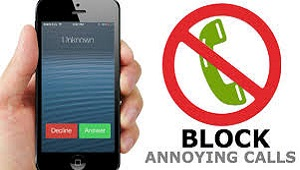 Call Blocker untuk iPhone