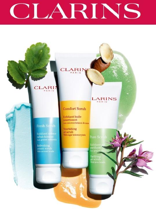 Nuevos_tratamiento_ exfoliantes_CLARINS_ObeBlog