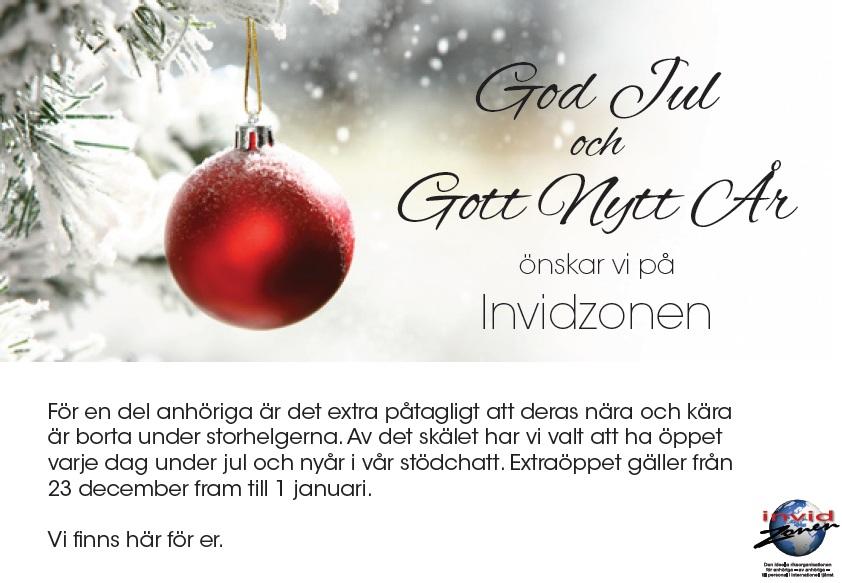 jul presenter företag