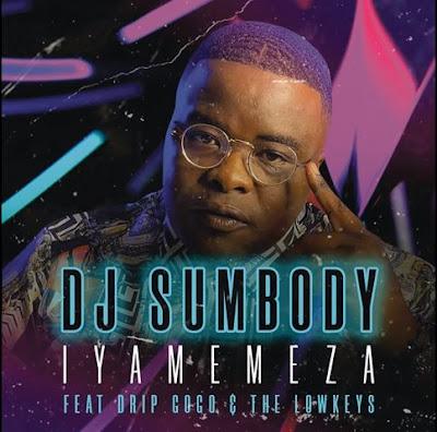 DJ Sumbody - Iyamemeza Feat. Drip Gogo & The Lowkeys