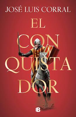El conquistador - José Luis Corral (2020)