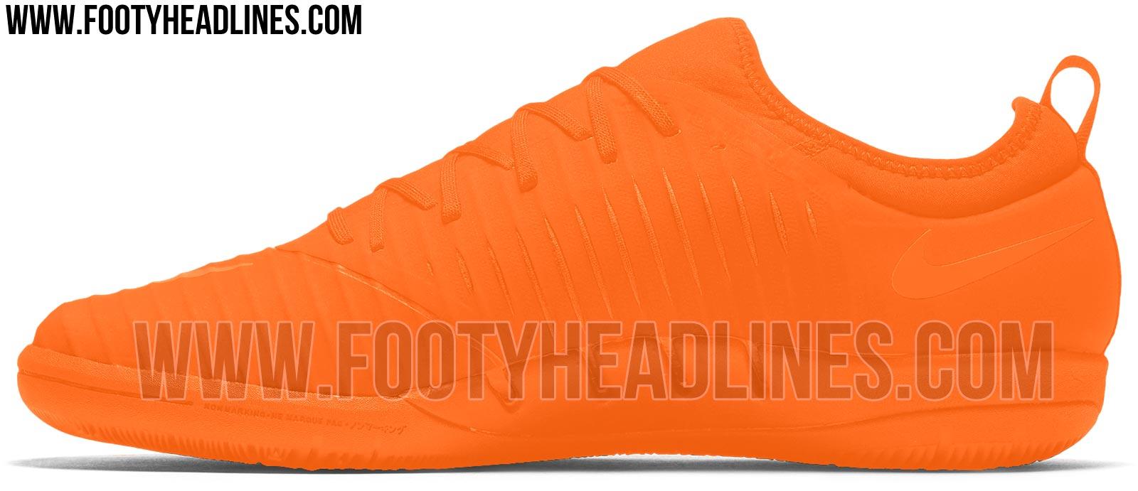 new concept 5190d 92407 Triple Orange