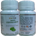 Exitox Green Coffee Bean Hendel 30 Kapsul